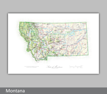 Image Portrait of Montana