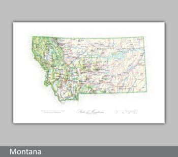 Image Portrait of Montana
