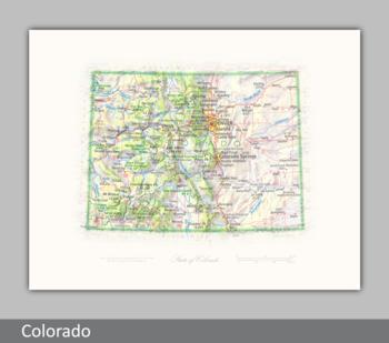 Image Portrait of Colorado