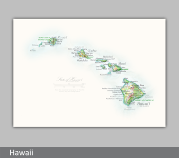 Image Portrait of Hawai'i