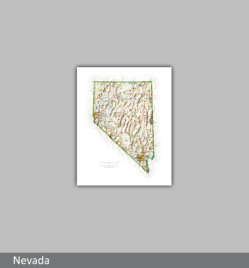 Image Portrait of Nevada