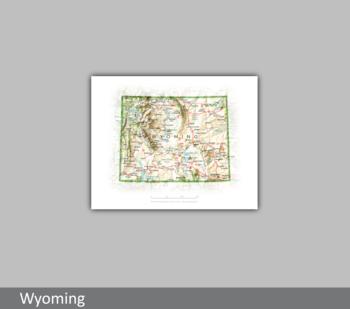Image Portrait of Wyoming