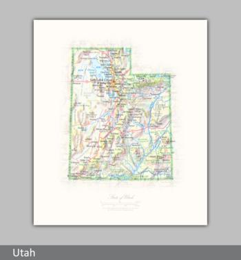 Image State of Utah